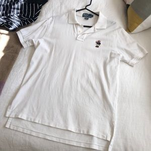 Lightly worn Polo Ralph Lauren shirt
